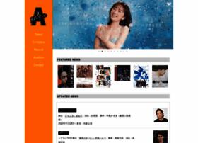 ateam-japan.com