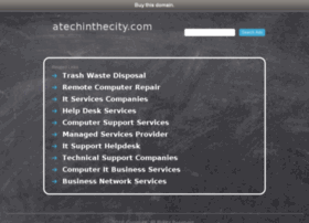 atechinthecity.com