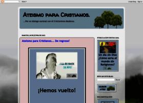 ateismoparacristianos.blogspot.com.es