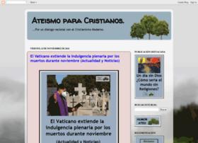 ateismoparacristianos.blogspot.com