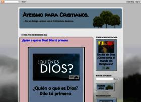 ateismoparacristianos.blogspot.mx