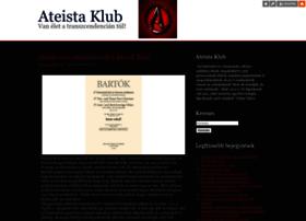 ateistaklub.blog.hu