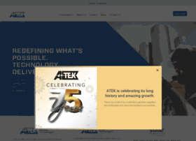 atekcompanies.com