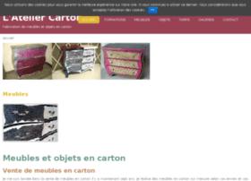 atelier-carton.fr