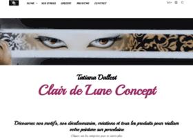 atelier-clairdelune.com
