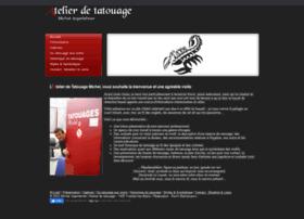 atelier-de-tatouage.ch