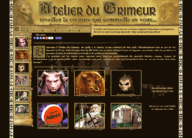 atelier-du-grimeur.com