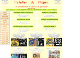 atelier-flipper.com