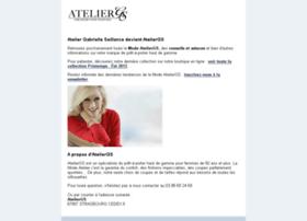 atelier-gabrielle-seillance.com