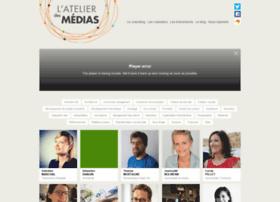 atelier-medias.org