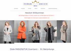 atelier-overmann.de