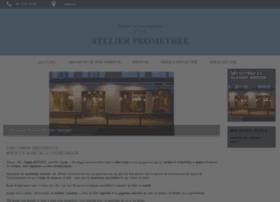atelier-promethee-lyon.fr