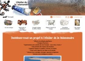 atelier-salamandre.net