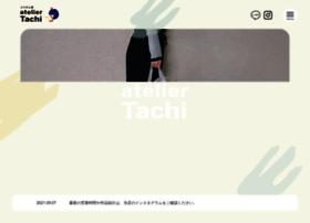 atelier-tachi.com