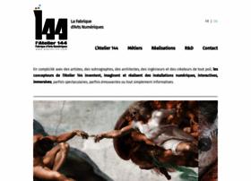 atelier144.com