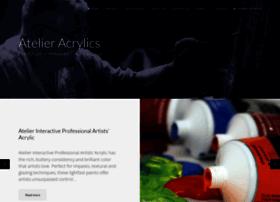 atelieracrylic.com