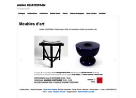 atelierchatersen.com