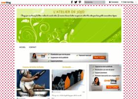 atelierdejojo.com