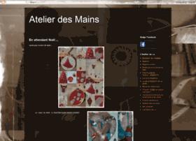 atelierdesmains.blogspot.com