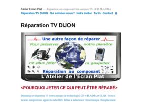 atelierecranplat.fr