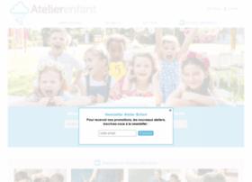 atelierenfant.com