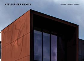 atelierfrancois.net