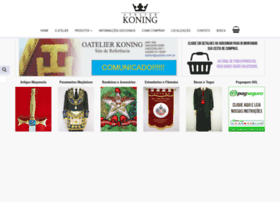 atelierkoning.com