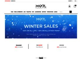 ateliermaquillage.com