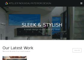 ateliernouveaudesign.ca