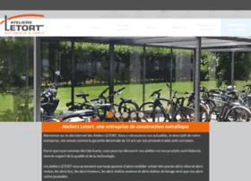 ateliersletort.com