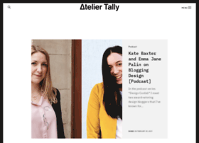 ateliertally.com