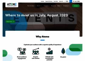 ateme.com