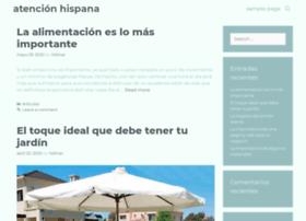 atencionhispana.com