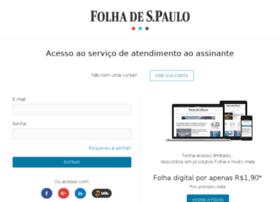 atendimento.folha.com.br