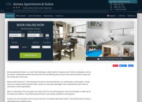 atenea-suites-buenosaires.h-rez.com