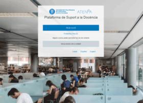 atenea.upc.edu