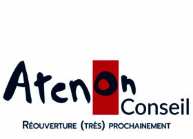 atenon-conseil.net