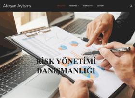 atesanaybars.com