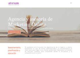 atesar.com