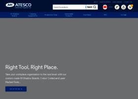 atescoindustrialhygiene.com