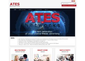 atesnetworks.com