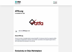 atfa.org