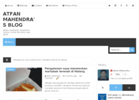 atfanmahendra.com