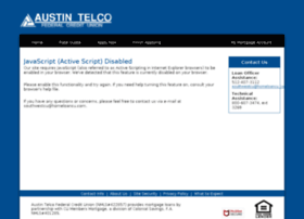 atfcu.mortgagewebcenter.com