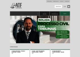atfcursosjuridicos.com.br