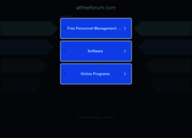 atfreeforum.com