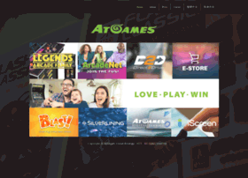 atgames.net