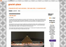 atgraciesplace.blogspot.com