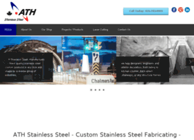 ath-stainless.com