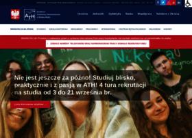 ath.bielsko.pl